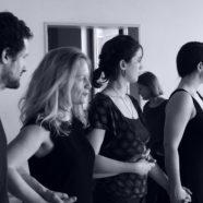Stage «Mouvements traditionnels comme moteur de création» @ Lasne