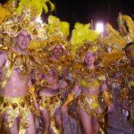 Carnaval Rio de Janeiro - Dimitri, Elena & friends