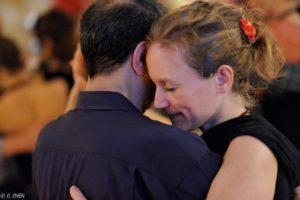 Tango Elena et Noureddine by Claude Chen @ La Tangueria, Brussels