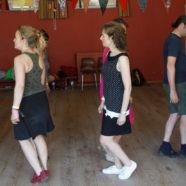 Cours de danse folk à Renipont – cours d'essai possible