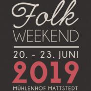Folk Weekend 2019: Workshops with Elena (Mattstedt, DE)
