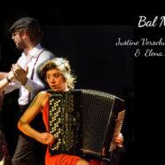 Rixensart en fête: Bals Musette avec Justine & Elena (gratuit)