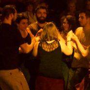 Stage: Danses folk pour débutants et faux débutants avec Elena