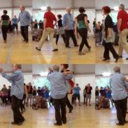 Stage: Congos à 2, 4 ou 8 danseurs