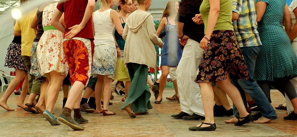 Cours de danse chez EléDanse